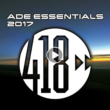 ADE Essentials 2017 hits Top 10 Beatport Charts!