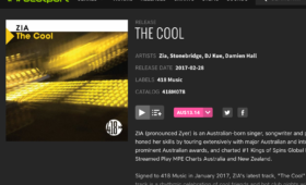 Buy The Cool Remixes at Beatport here!