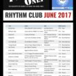 THE COOL [EVO-K REMIX] ON RHYTHM CLUB 2017 USA